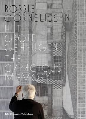 Robbie Cornelissen - Tekeningen / Drawings (Paperback)