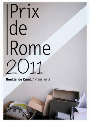 Prixderome.Nl 2011 - Visual Arts (Paperback)