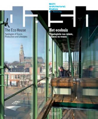 Dash the ECO-house (Paperback)