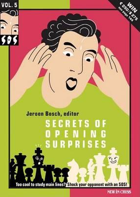 Secrets of Opening Surprises: v. 5 (Paperback)