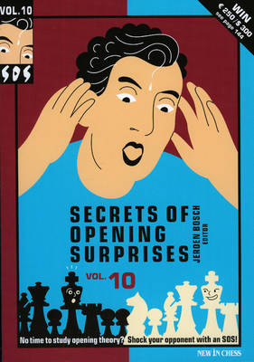 Secrets of Opening Surprises: v. 10 (Paperback)