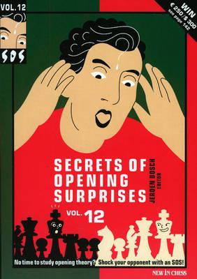 Secrets of Opening Surprises: v. 12 (Paperback)