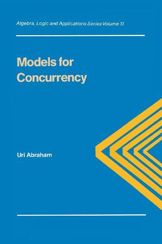 Models for Concurrency (Hardback)