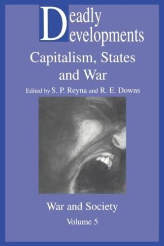 Deadly Developments (Paperback)