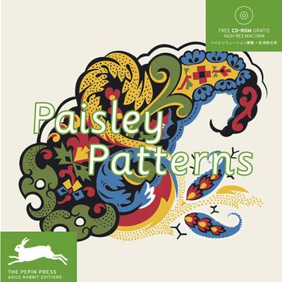 Paisley Patterns (Paperback)