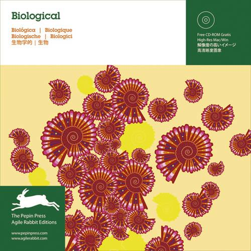 BioLogical - Pepin Patterns, Designs and Graphic Themes (Paperback)