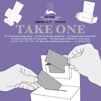 Take One - Packaging and Folding