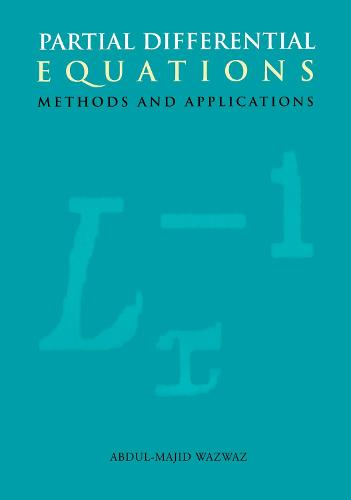 Partial Differential Equations (Hardback)