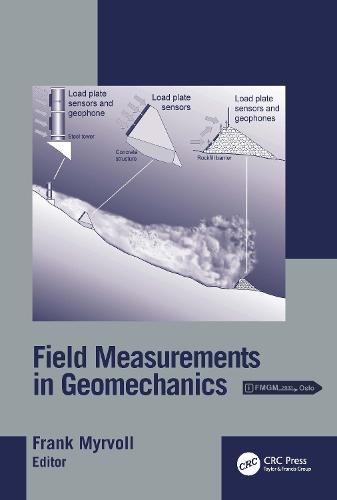Field Measurements in Geomechanics: Proceedings of the 6th International Symposium, Oslo, Norway, 23-26 September 2003 (Hardback)