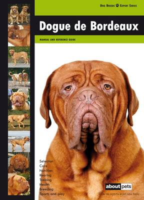 Dogue De Bordeaux - Dog Breed Expert Series (Paperback)