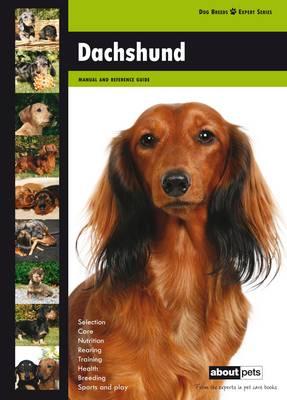 Daschund - Dog Breed Expert Series (Paperback)