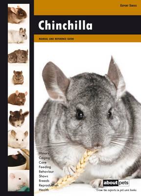 Chinchilla: Manual and Reference Guide (Hardback)