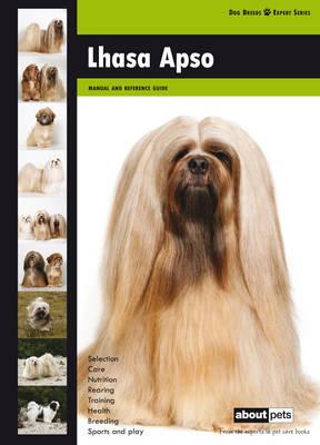 Lhasa Apso - Dog Breed Expert Series (Paperback)