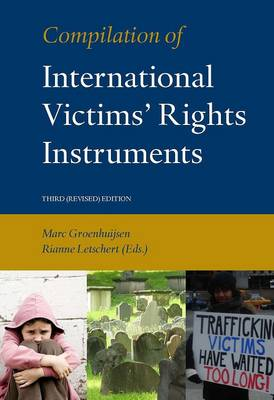 Compilation of International Victims' Rights Instruments (Paperback)