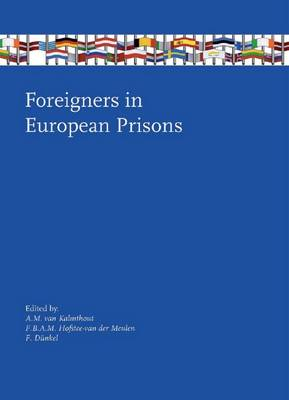 Foreigners in European Prisons (Paperback)