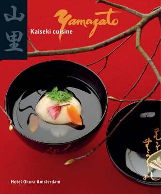 Kaiseki Cuisine (Hardback)