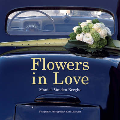 Flowers in Love (Hardback)