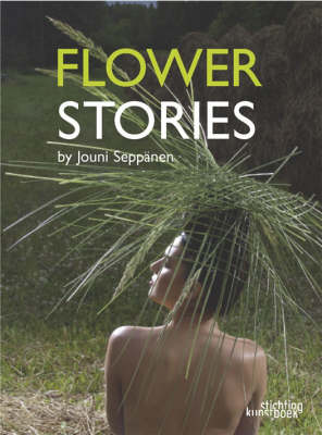 Flower Stories (Hardback)