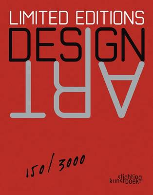 Design/Art, Limited Editions (Hardback)