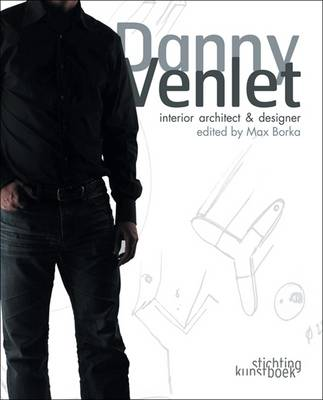 Danny Venlet: Interior Architect and Designer (Hardback)