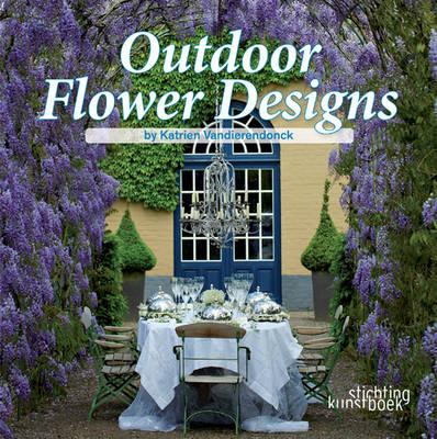 Outdoor Flower Designs (Hardback)