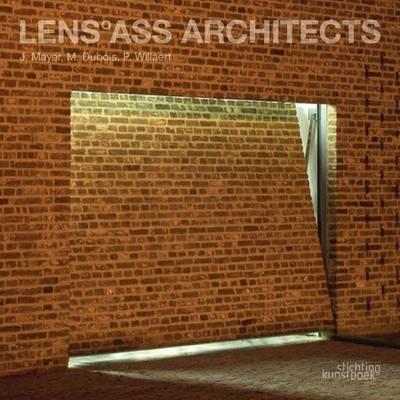 Lens Ass Architects (Hardback)