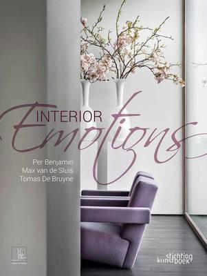 Interior Emotions: Life 3 (Hardback)