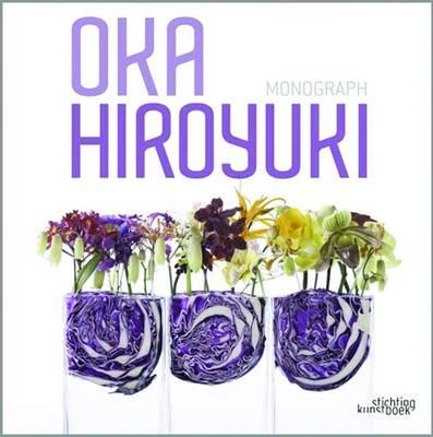 Hiroyuki Oka Monograph (Hardback)