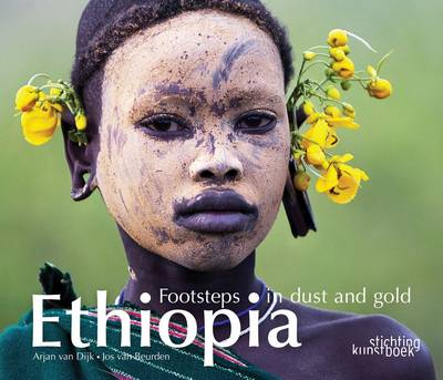 Ethiopia: Footsteps in Dust and Gold (Hardback)
