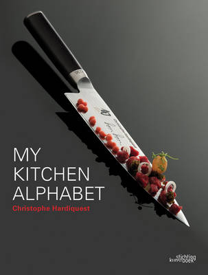 My Kitchen Alphabet: Restaurant Bon-Bon (Hardback)