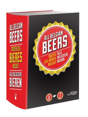 All Belgian Beers (Hardback)