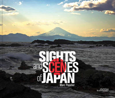 Sights and Scenes of Japan (Hardback)