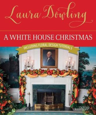 A White House Christmas (Hardback)