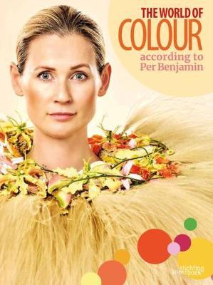 The World of Colour According to Per Benjamin (Hardback)