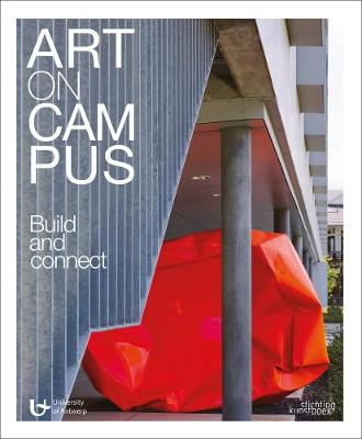 Art on Campus: Build and Connect (Hardback)