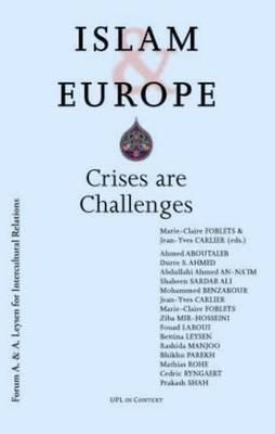 Islam and Europe: Crises Are Challenges (Paperback)