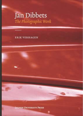 Jan Dibbets, The Photographic Work - Lieven Gevaert Series (Paperback)