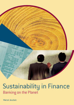 Sustainability in Finance: Banking on the Planet (Paperback)