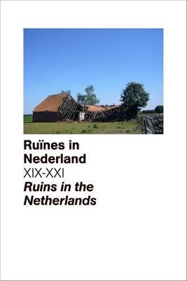 Lara Almarcegui: Ruins in the Netherlands XIX-XXI (Paperback)