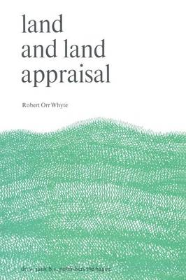 Land and Land Appraisal (Paperback)