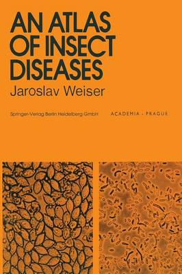 An Atlas of Insect Diseases (Paperback)