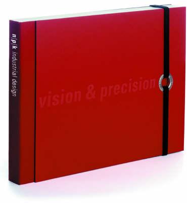 Vision and Precision (Hardback)
