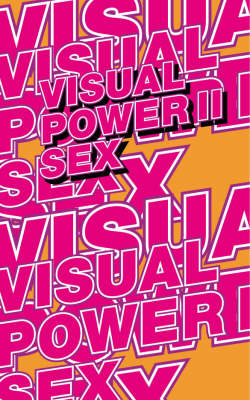Sex - Visual Power S. (Paperback)