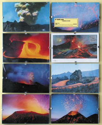 Lava (Hardback)