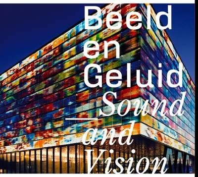 Sound and Vision (Hardback)
