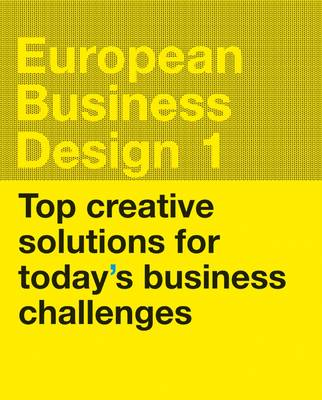 European Business Design 01 (Hardback)
