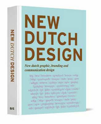 New Dutch Design (Hardback)
