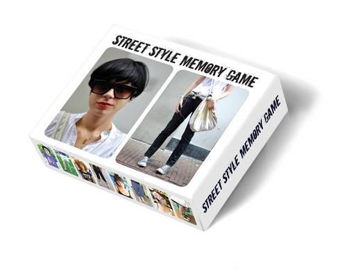 Street Style Memory Game II