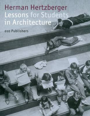 Lessons for Students in Architecture (Paperback)
