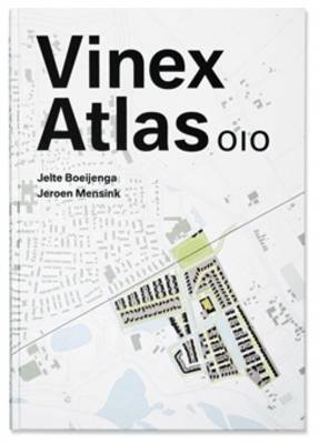Vinex Atlas (Hardback)
